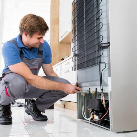 manutencao de refrigeradores