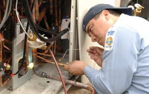 conserto de ar condicionado